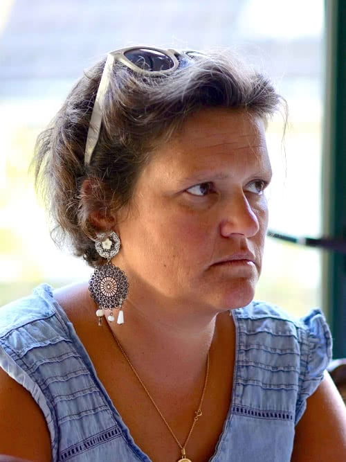 Judith Aribaud