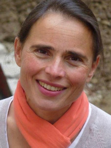 Emmanuelle Carlier